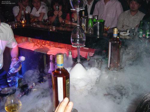 KTV、酒吧专用干冰
