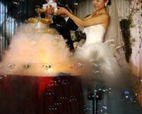 婚庆应用效果
